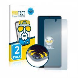 BROTECT Flex Full-Cover Protector Samsung Galaxy A71