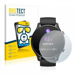 AirGlass Premium Glass Screen Protector Xiaomi Mi Watch Color