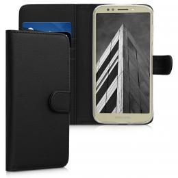 Pouzdro pro Motorola Moto E5 Play èerné