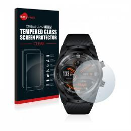 Tvrzené sklo Tempered Glass HD33 Ticwatch Pro 2019