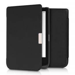 Pouzdro pro Pocketbook Touch Lux 4 èerné
