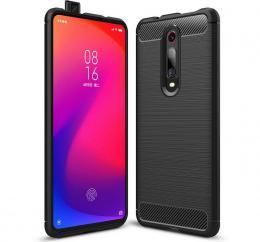 Pouzdro HYBRID pro Xiaomi Mi 9T èerné