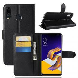 Pouzdro FLIP pro Asus Zenfone 5 ZE620KL èerné