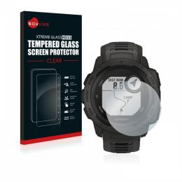 Tvrzené sklo Tempered Glass HD33 Garmin Instinct Tactical Edition