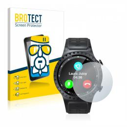 AirGlass Premium Glass Screen Protector Evolveo Sportwatch M1S