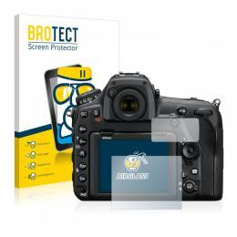 AirGlass Premium Glass Screen Protector Nikon D850