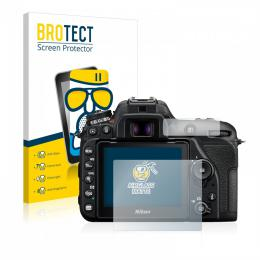 AirGlass Premium Glass Screen Protector Nikon D7500