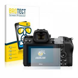 AirGlass Premium Glass Screen Protector Nikon Z6