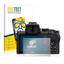 AirGlass Premium Glass Screen Protector Nikon Z50
