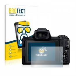 AirGlass Premium Glass Screen Protector Canon EOS M50
