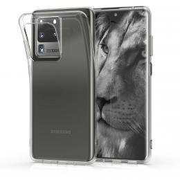 Pouzdro GEL pro Samsung Galaxy S20 Ultra