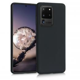 Pouzdro GEL pro Samsung Galaxy S20 Ultra èerné