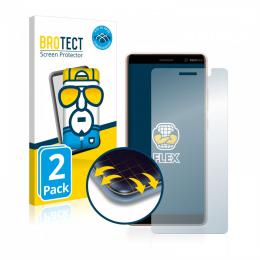 BROTECT Flex Full-Cover Protector Nokia 7 Plus