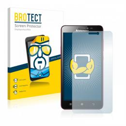 2x BROTECTHD-Clear Screen Protector Lenovo S850