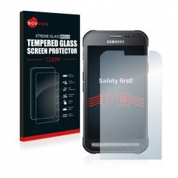 Tvrzené sklo Tempered Glass HD33 Samsung Galaxy Xcover 3