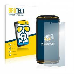 AirGlass Premium Glass Screen Protector Cubot Kingkong Mini