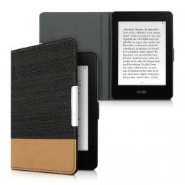 Pouzdro pro Amazon Kindle Paperwhite hnìdé