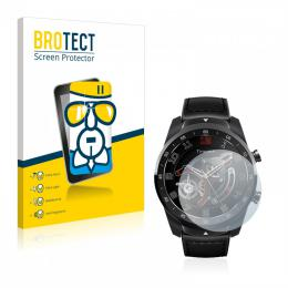 AirGlass Premium Glass Screen Protector Ticwatch Pro 2020