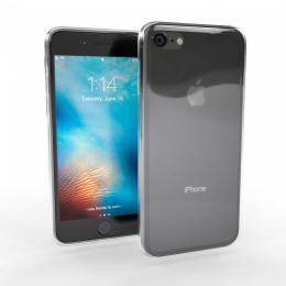 Pouzdro GEL pro Apple iPhone SE 2020