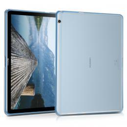 Pouzdro GEL pro Huawei MediaPad T3 10 modré