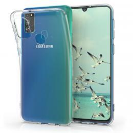 Pouzdro GEL pro Samsung Galaxy M21