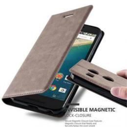 Pouzdro pro LG Nexus 5X hnìdé
