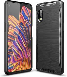 Pouzdro HYBRID pro Samsung Galaxy Xcover Pro èerné