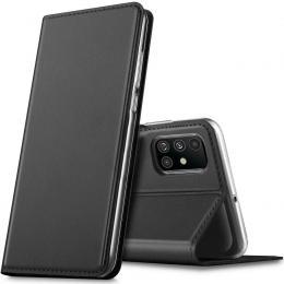 Pouzdro FLIP pro Samsung Galaxy A51 èerné