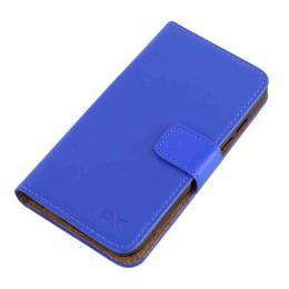 Pouzdro pro Alcatel Pixi 4 (5) 4G modré