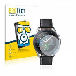 AirGlass Premium Glass Screen Protector Samsung Galaxy Watch 3 (45mm)