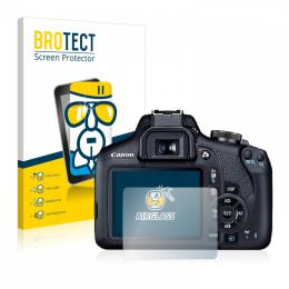 AirGlass Premium Glass Screen Protector Canon EOS 2000D