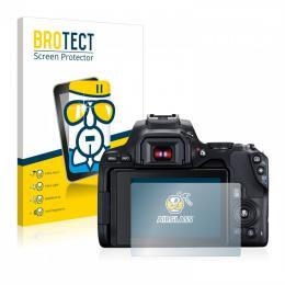 AirGlass Premium Glass Screen Protector Canon EOS 250D