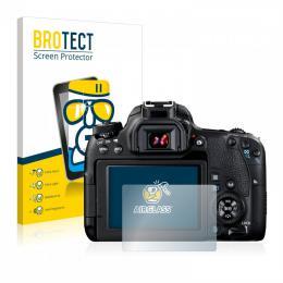 AirGlass Premium Glass Screen Protector Canon EOS 77D