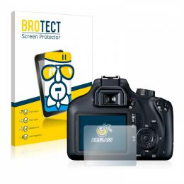 AirGlass Premium Glass Screen Protector Canon EOS 4000D