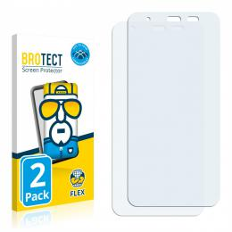 BROTECT Flex Full-Cover Protector Blackview BV6300 Pro