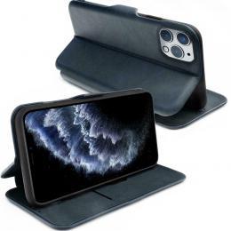 Pouzdro FLIP pro Huawei Nova 5T modré
