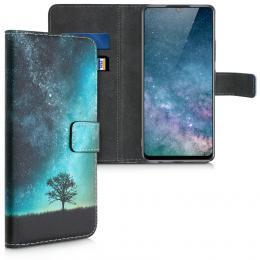 Pouzdro pro Samsung Galaxy A42 5G obloha