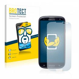 2x BROTECTHD-Clear Screen Protector Samsung Galaxy S3 Neo