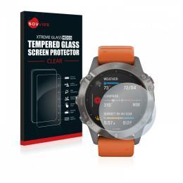 Tvrzené sklo Tempered Glass HD33 Garmin Fenix 6 Pro Solar