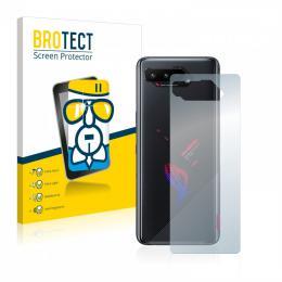 AirGlass Premium Glass Screen Protector Asus ROG Phone 5 (záda telefonu)