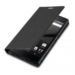 Pouzdro pro Sony Xperia XZ Premium èerné