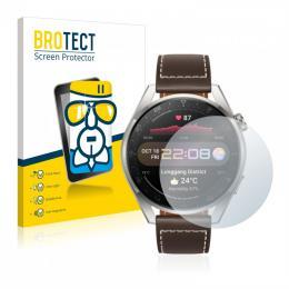 AirGlass Premium Glass Screen Protector Huawei Watch 3 Pro