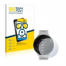 AirGlass Premium Glass Screen Protector Garmin Forerunner 55