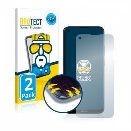 BROTECT Flex Full-Cover Protector Nokia 3.4