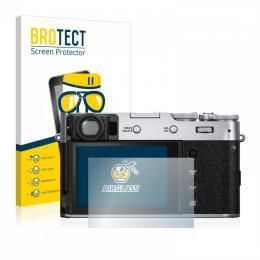 AirGlass Premium Glass Screen Protector Fujifilm X100V