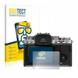 AirGlass Premium Glass Screen Protector Fujifilm X-T4