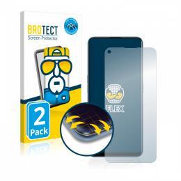 BROTECT Flex Full-Cover Protector Realme 7 Pro