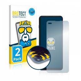 BROTECT Flex Full-Cover Protector Motorola Moto G 5G Plus