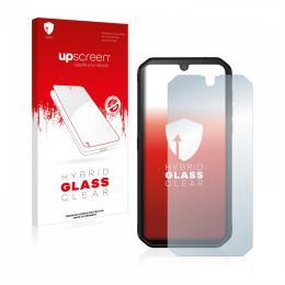 upscreen Hybrid Glass Clear Premium Protector Blackview BV9900E