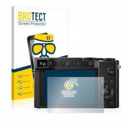 AirGlass Matte Glass Screen Protector Panasonic Lumix DMC-TZ100